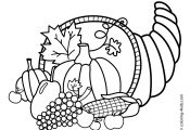 A Turkey for Thanksgiving Coloring Pages A Turkey for Thanksgiving Coloring Pages