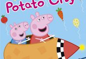Amazon Peppa Pig Coloring Book Amazon Peppa Pig Coloring Book