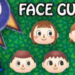 Animal Crossing New Leaf Eye Color Animal Crossing New Leaf Eye Color