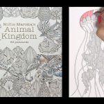 Animal Kingdom Coloring Book Animal Kingdom Coloring Book