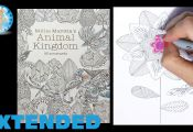 Animal Kingdom Coloring Book Pages Animal Kingdom Coloring Book Pages