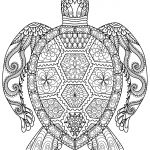 Animal Mandala Coloring Pages to Print Animal Mandala Coloring Pages to Print