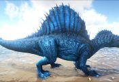Ark Dino Coloring Cheat Ark Dino Coloring Cheat