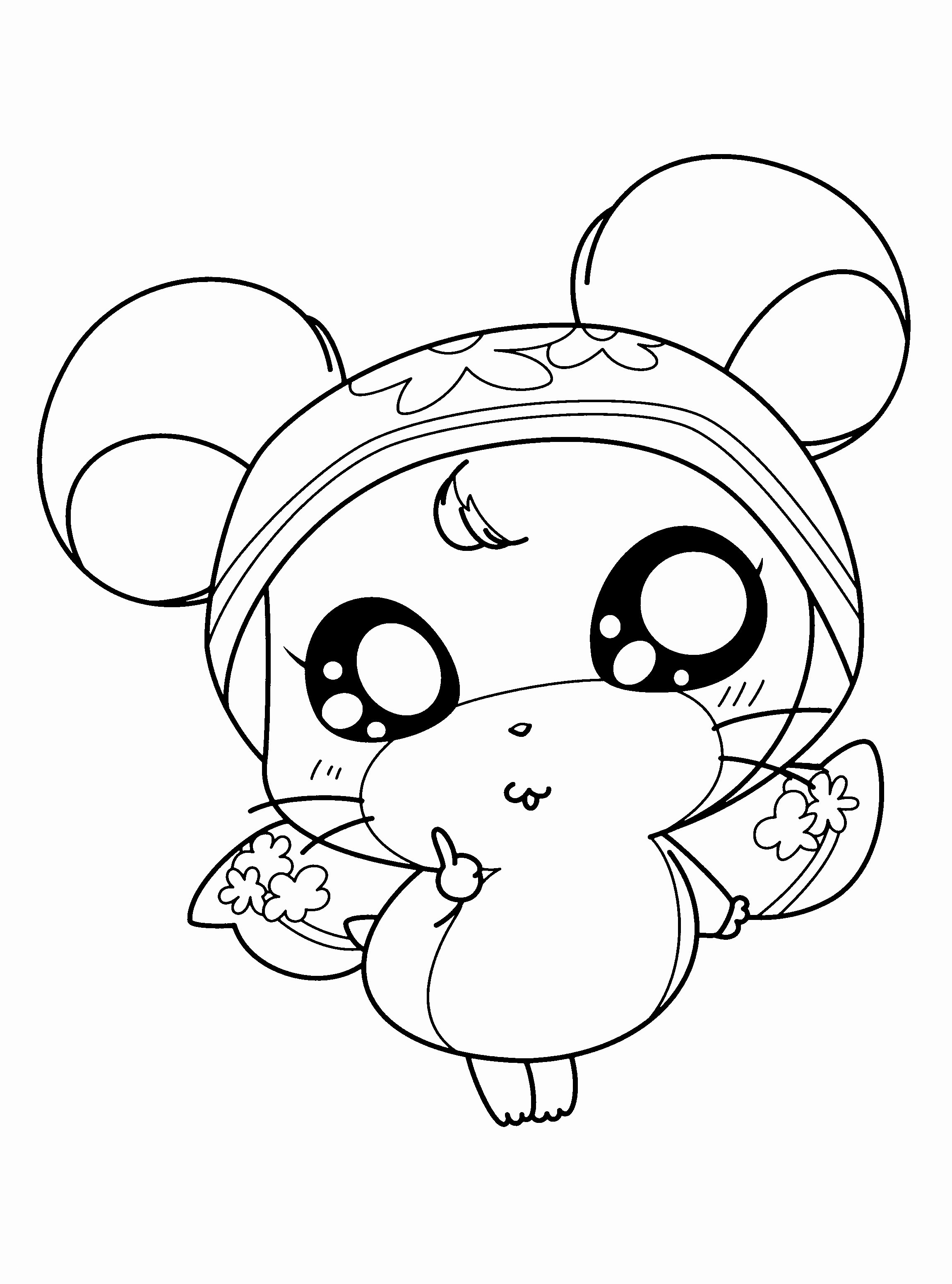 baby-animal-coloring-pictures-of-baby-animal-coloring-pictures Baby Animal Coloring Pictures Animal