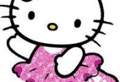 ballerina hello kitty images - Google Search