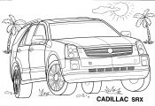 Barbie Car Coloring Pages Barbie Car Coloring Pages