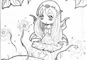 Chinese Princess Coloring Pages Chinese Princess Coloring Pages