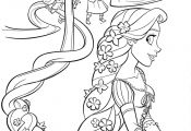 Coloring Page Of Disney Princess Coloring Page Of Disney Princess