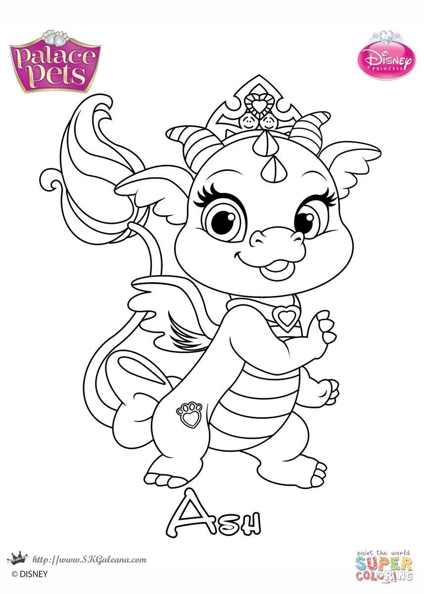 coloring-pages-disney-princess-palace-pets-of-coloring-pages-disney-princess-palace-pets Coloring Pages Disney Princess Palace Pets Cartoon
