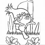 Coloring Pages Dreamworks Trolls Coloring Book Coloring Pages Dreamworks Trolls Coloring Book
