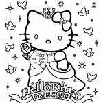 Coloring Pages Hello Kitty Princess Coloring Pages Hello Kitty Princess