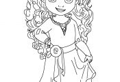Coloring Pages Of Baby Princess Coloring Pages Of Baby Princess