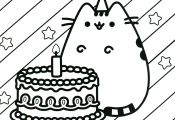 Coloring Pages Of Nyan Cat Coloring Pages Of Nyan Cat