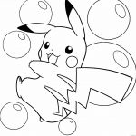 Coloring Pages Pikachu and Friends Coloring Pages Pikachu and Friends