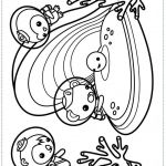 coloring pages to print octonauts | los the octonauts colouring pages