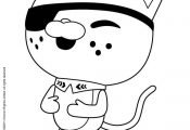 coloring pages to print octonauts | octonauts (peso) colouring pages (page 2)