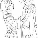 Colouring Pages Princess and Prince Colouring Pages Princess and Prince