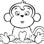 cool Cartoon Coloring Pages