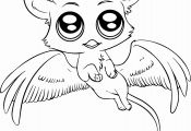 Cute Baby Animal Coloring Pages Cute Baby Animal Coloring Pages