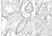 Detailed Unicorn Coloring Pages Detailed Unicorn Coloring Pages