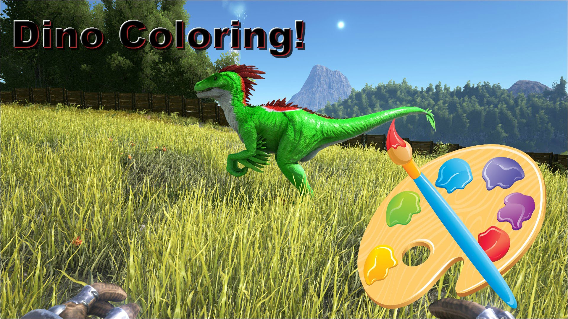 dino-coloring-commands-ark-of-dino-coloring-commands-ark Dino Coloring Commands Ark Dinosaurs