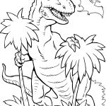 Dinosaur Coloring Pages Jurassic World Dinosaur Coloring Pages Jurassic World