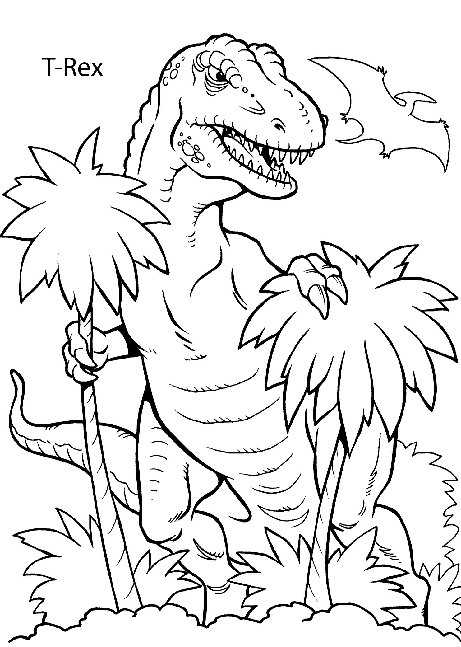 dinosaur-coloring-pages-jurassic-world-of-dinosaur-coloring-pages-jurassic-world Dinosaur Coloring Pages Jurassic World Dinosaurs