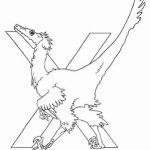 dinosaurs alphabet kindergarten | Preschool Dinosaurs Letter X Worksheets: Dino ...