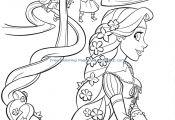 Disney Princess Color Pages Disney Princess Color Pages