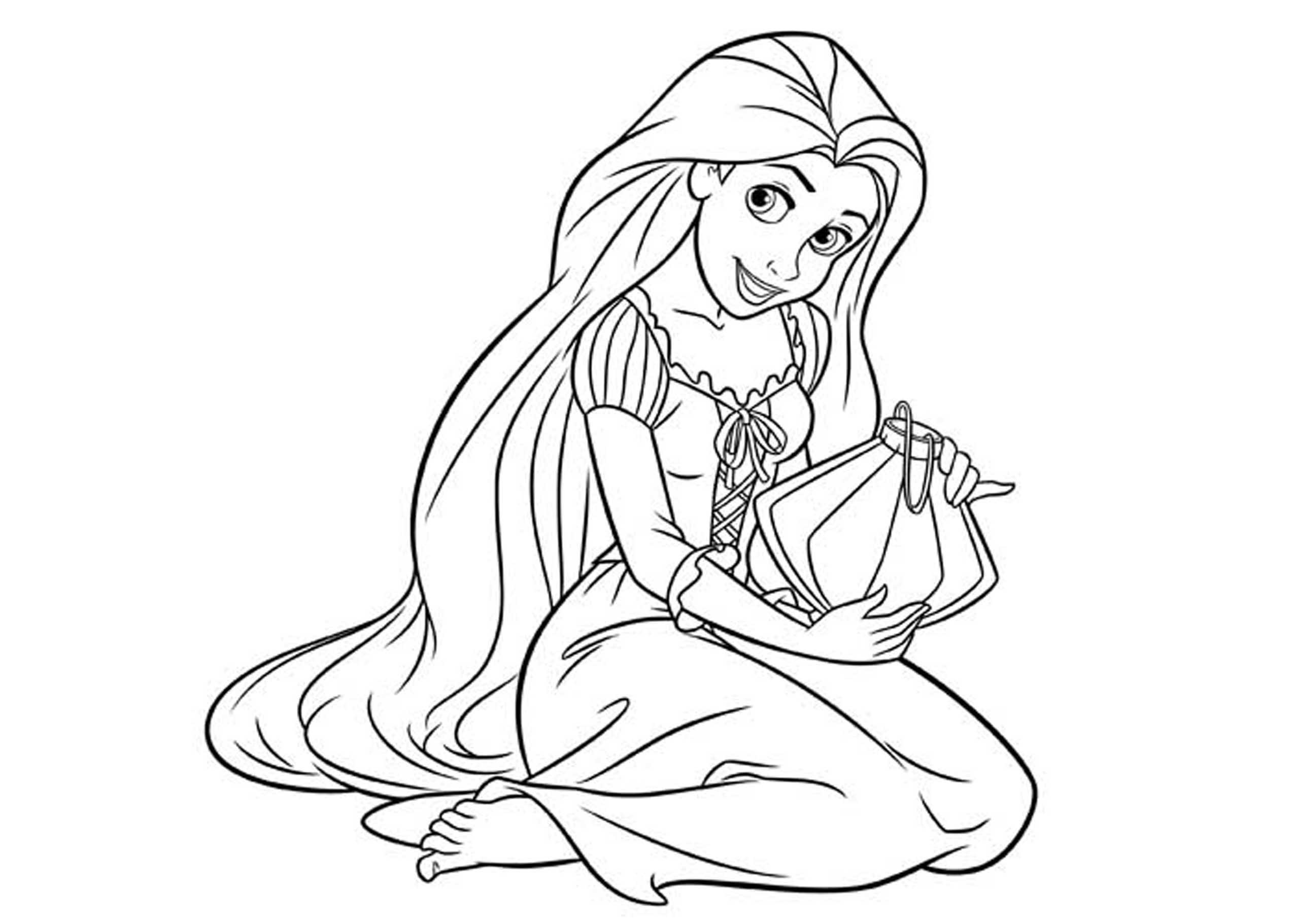 disney-princess-coloring-pages-to-print-of-disney-princess-coloring-pages-to-print Disney Princess Coloring Pages to Print Cartoon