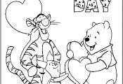 Disney Princess Valentines Day Coloring Pages Disney Princess Valentines Day Coloring Pages