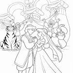 Disney Princess Wedding Coloring Pages Disney Princess Wedding Coloring Pages