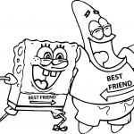 Easy Spongebob Coloring Pages Easy Spongebob Coloring Pages