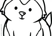 Free Coloring Pages Animals Free Coloring Pages Animals