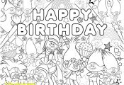 Free Coloring Pages for Trolls Free Coloring Pages for Trolls