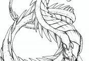 Free Printable Coloring Pages Of Dragons Free Printable Coloring Pages Of Dragons