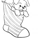 Free Puppy Coloring Pages Free Puppy Coloring Pages