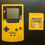 Gameboy Color Cheats Pokemon Yellow Gameboy Color Cheats Pokemon Yellow