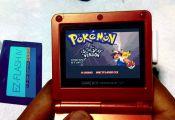 Gameboy Color Pokemon Roms Gameboy Color Pokemon Roms