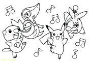 Giant Pokemon Coloring Book Giant Pokemon Coloring Book