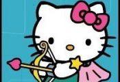 hello kitty horoscope | Hello Kitty Zodiac/Horoscope
