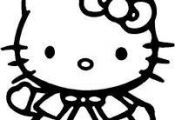 hello kitty nurse coloring pages - Google Search