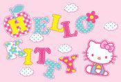 hello kitty  webdesign layouts | hello kitty glitter wallpaper image search resu...