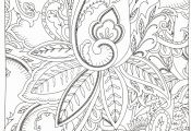 Horse Coloring Page Printable Horse Coloring Page Printable