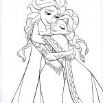 Ice Princess Coloring Pages Ice Princess Coloring Pages