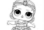 Lol Princess Coloring Pages Lol Princess Coloring Pages