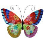 Multi Colored butterfly Multi Colored butterfly