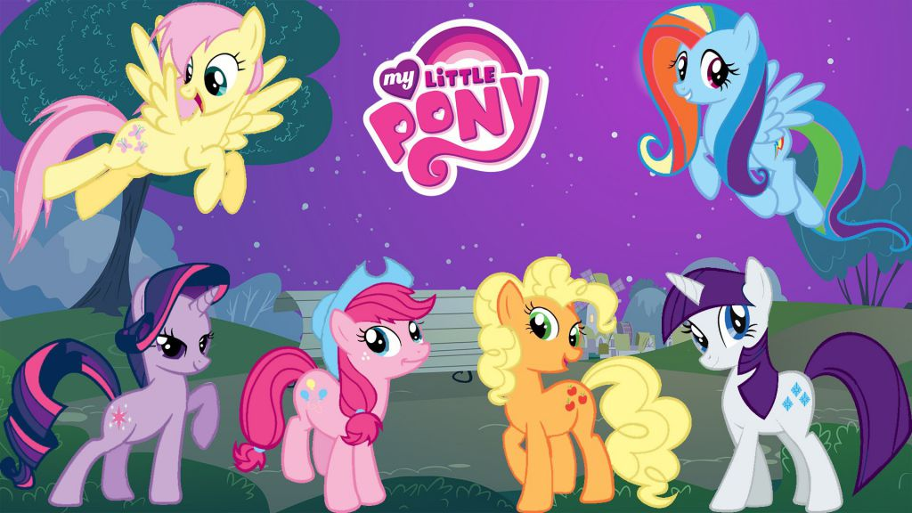 My Little Pony Coloring Videos My Little Pony Coloring Videos