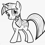 My Little Pony Pics to Color My Little Pony Pics to Color