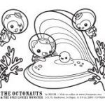 octonauts   #cartoon #coloring #pages